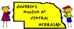 Children's Museum of Central Nebraska