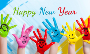 happy_new_year_hand